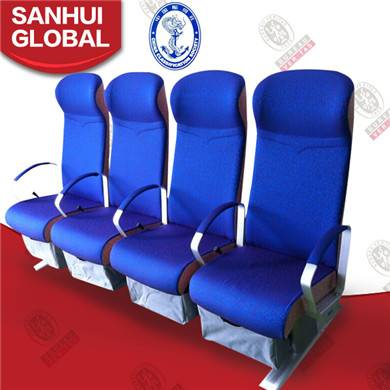 marine seat for passengers
