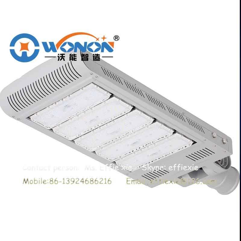 sell Modular Designed LED Street Light 60W-250W for Public Lighting
