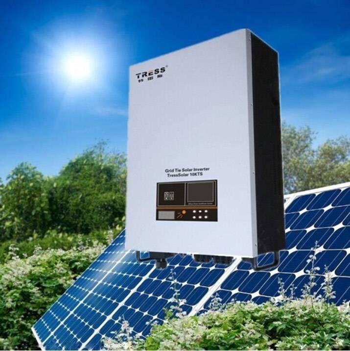 Solar Grid Tie Inverter 10000W