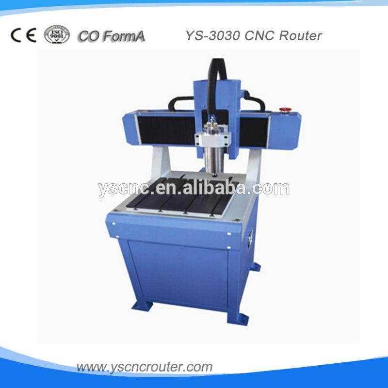 mini cnc router 3030 desktop CNC Router
