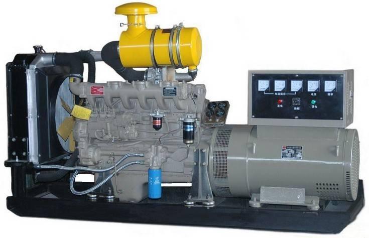 sell 100kw High Quality Weichai Diesel Generator Set