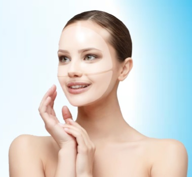 Hydrogel Maskpack for Face and Body-Professional Cosmetics OEM