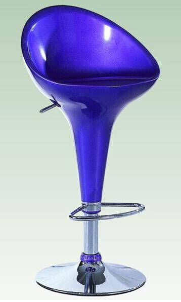plastic bar stool