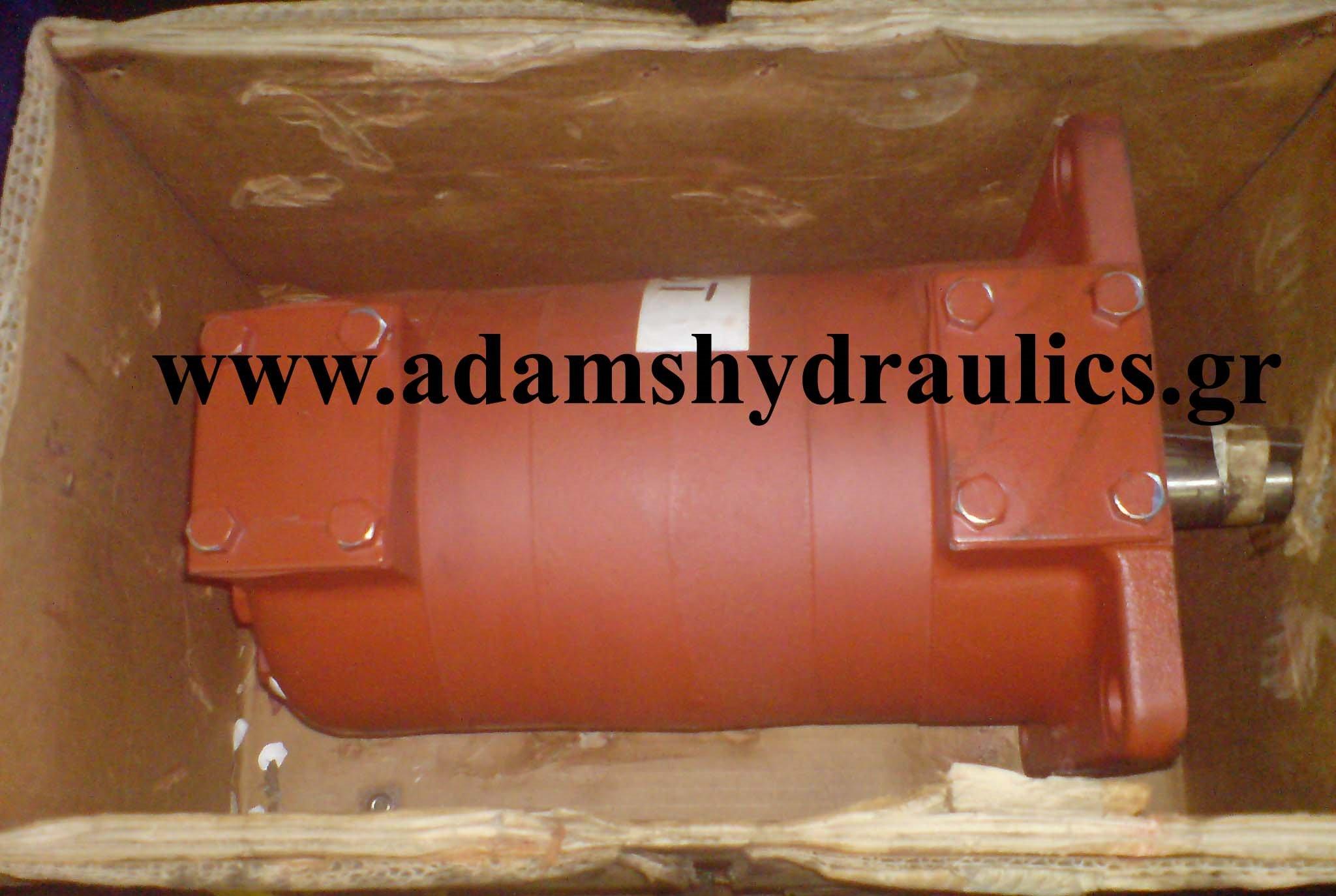 ADAMS HYDRAULICS GREECE SELLS IHI HYDRAULIC PUMPS 66N or 66P 67-67