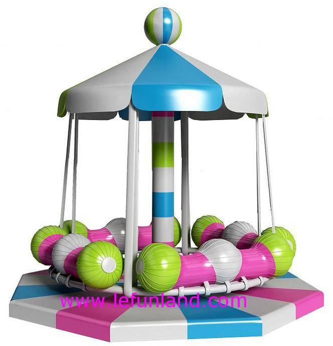 equipment amusement park