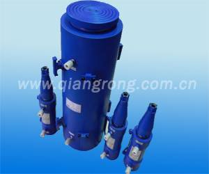 Double-acting Hydraulic lifing Cylinders