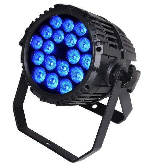 Outdoor 1812W 5in1 Led par can