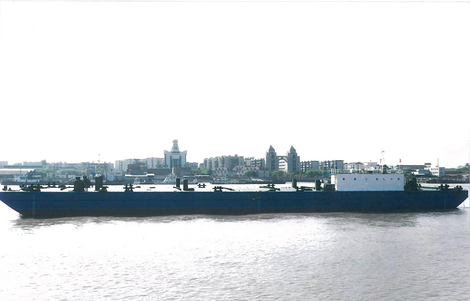 248 FT 2000 DWT Cargo Barge