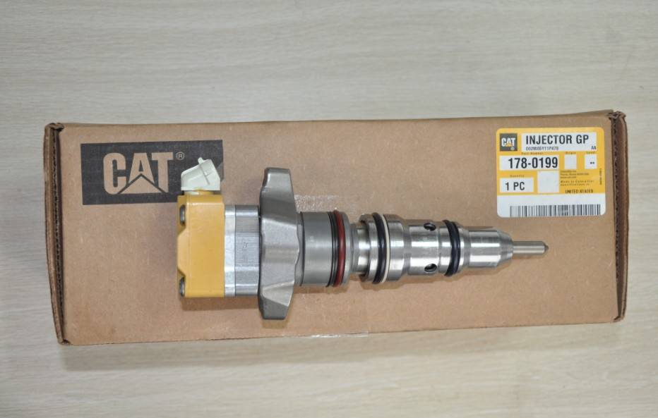 Selling Caterpillar Engine Spare Parts, 178-0199 Fuel Injector