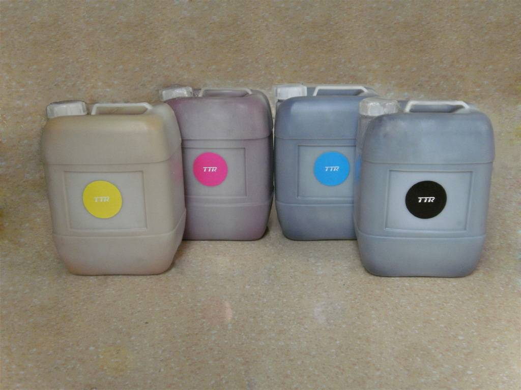 sublimation ink for gravure printing machine
