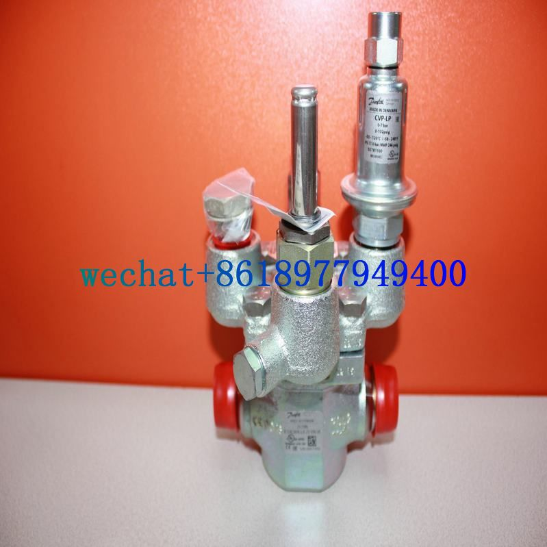 ICS1-20-25/ICS3-32-DN40ANSI Danfoss servo valves
