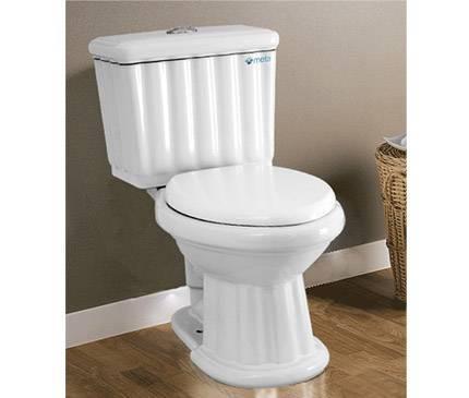 2.3 liter water saving toilet 8012