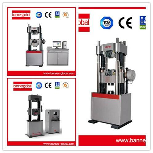 MTS concrete compression strength test machine price