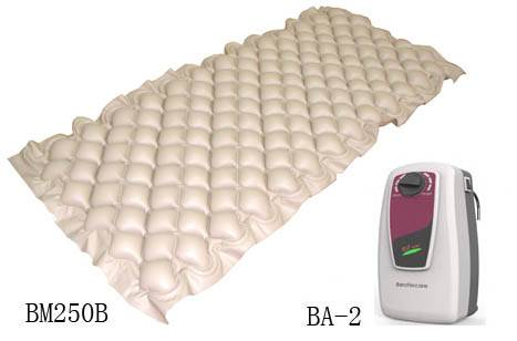 Anti-decubitus Mattress, Anti bedsore Anti pressure ulcer mattress,