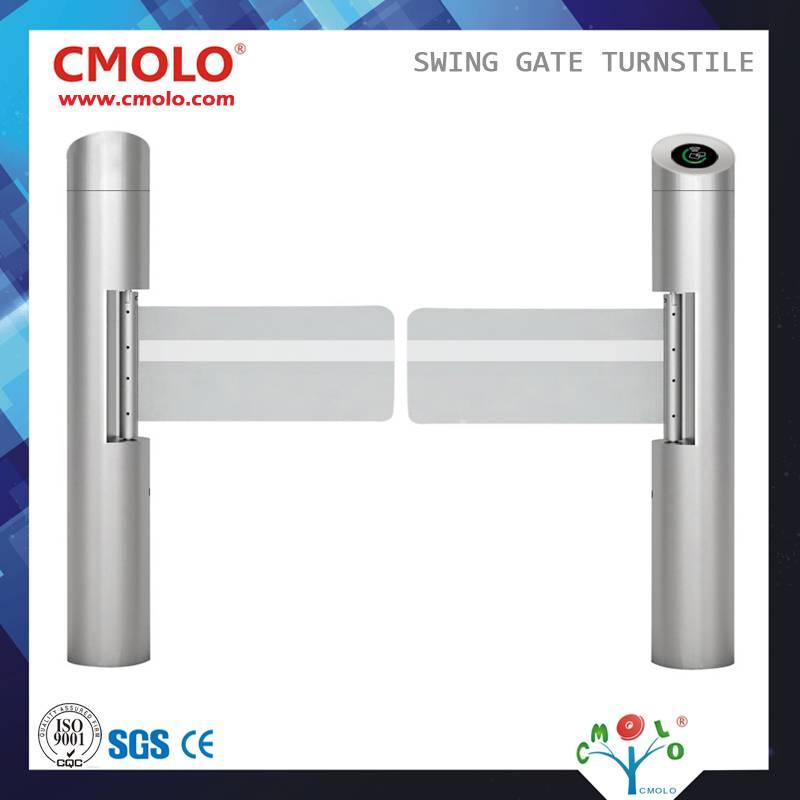 Turnstile Manufacturer CMOLO