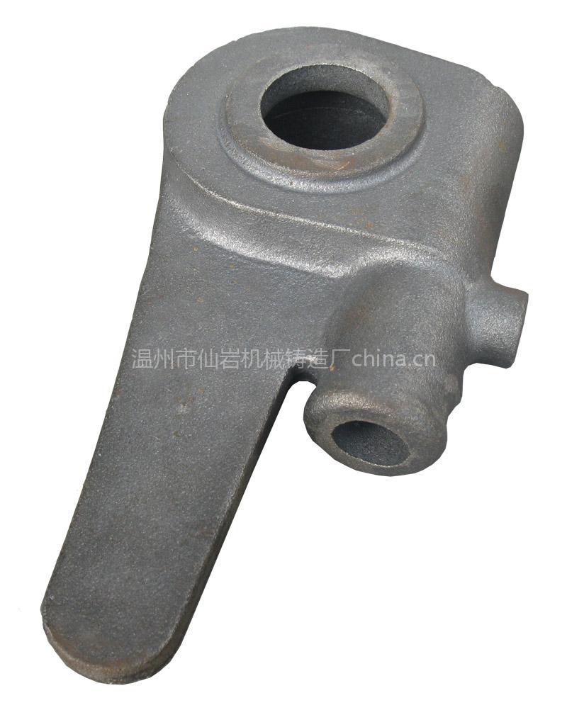 grey iron casting gearwheel