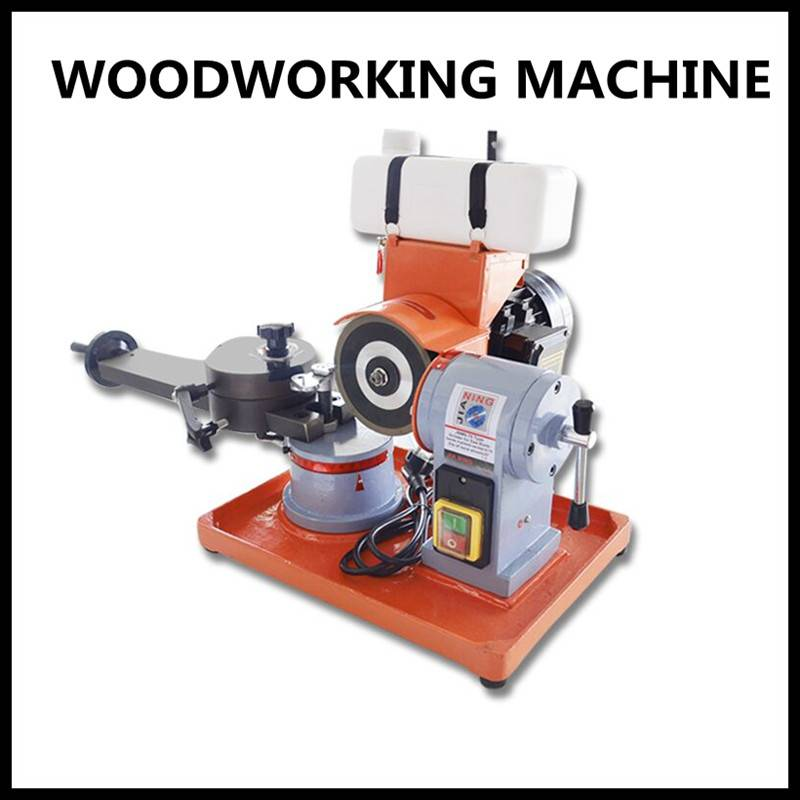 circular saw blade sharpener machine
