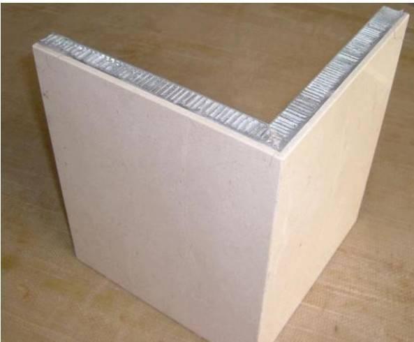 rigid sandwich board V CUT Medium-density fibreboard machine