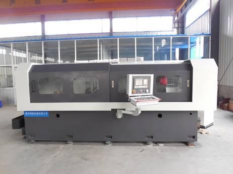 High Performacne CNC Gun Drilling Machine