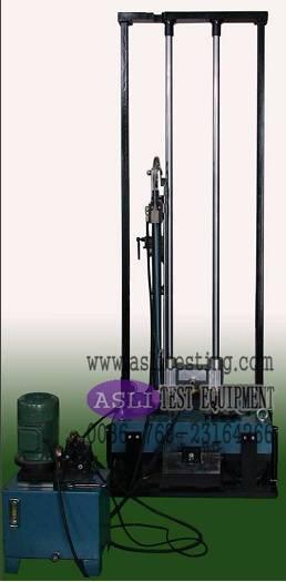 Mechanical Acceleration Shock Test Equipment (china)