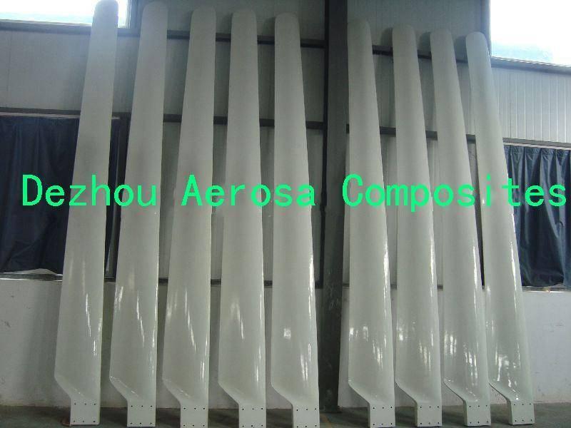 wind turbine blade WT64-5KW