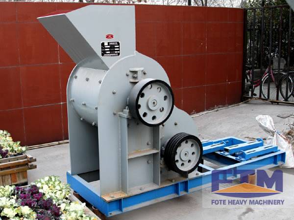 Two Stage Crusher Machine Hot Sale/Two Stage Stone Crusher For Export