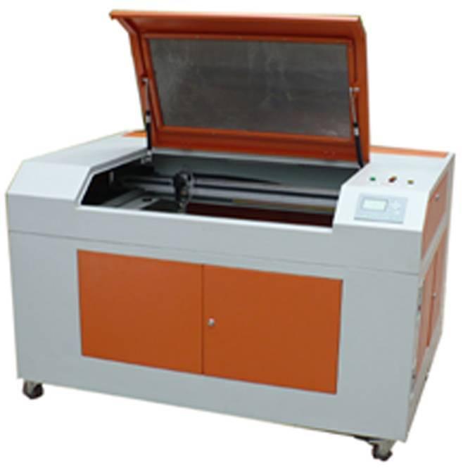 SELL laser engraving machine-SJ6090