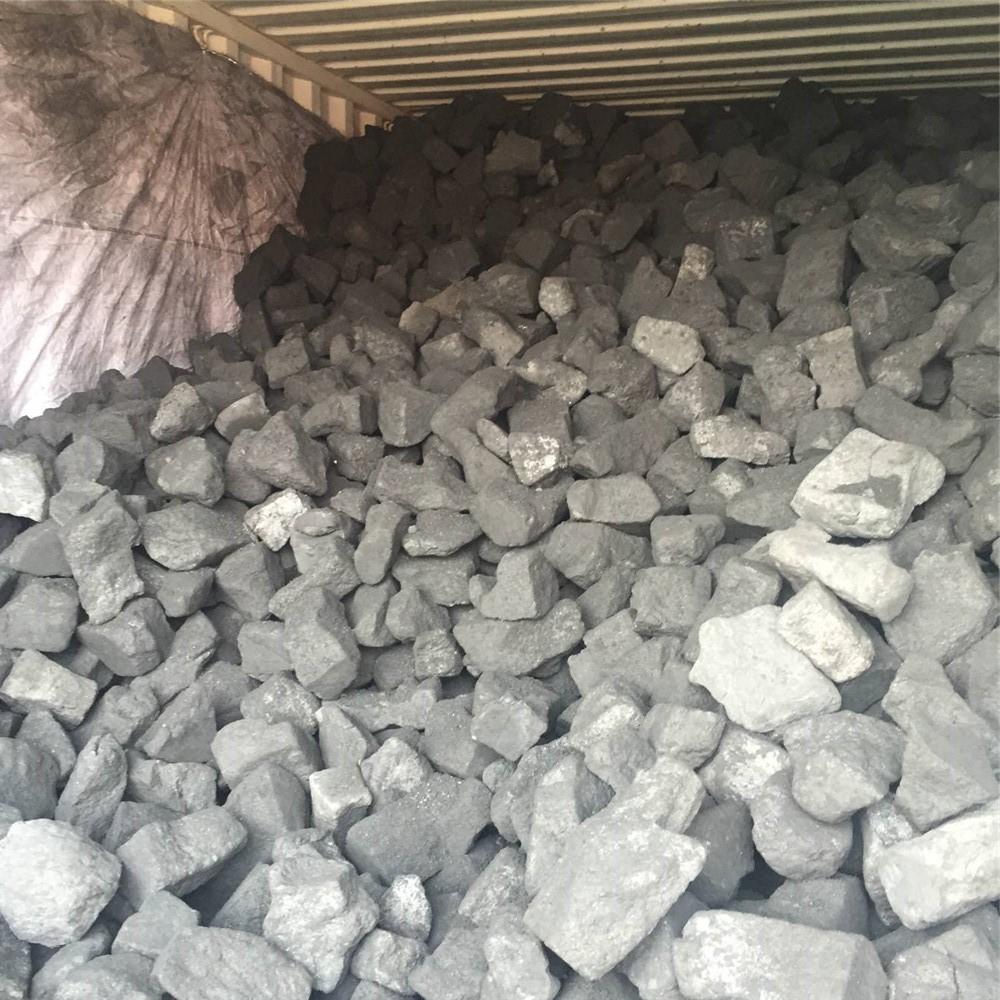 metallurgical&foundry coke for iron manufacture works