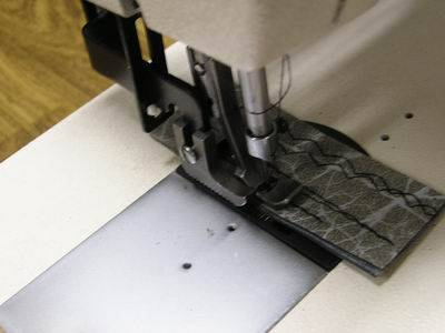 JH-309 Portable Walking Foot ZIG-ZAG Sewing machines