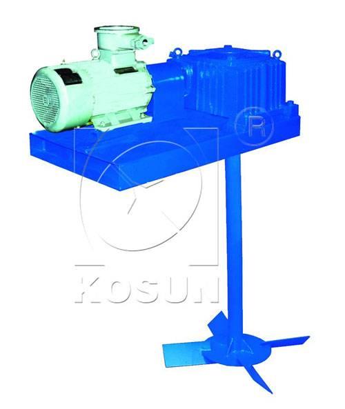 KOSUN mud agitator for solids control system