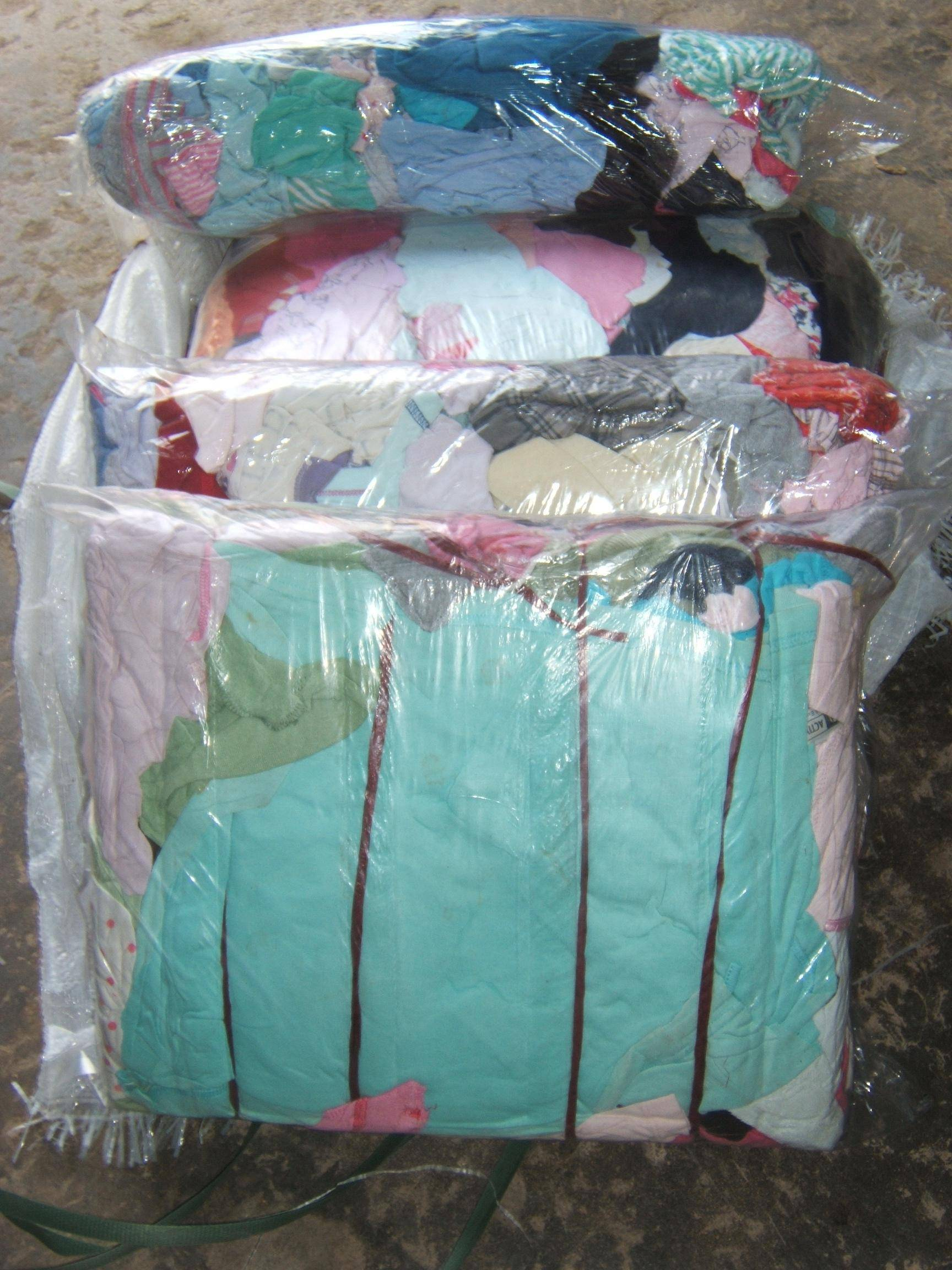 Sell Affordable Industrial Rags