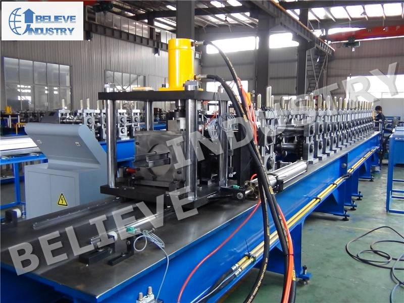 Sell Rack Roll Forming Machine