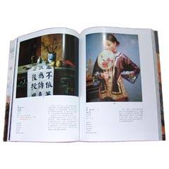 Photography book printing, high quality photography