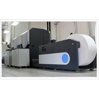 HP Indigo w3250 Digital Press