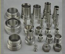 precision mechanical part,punch and bushing