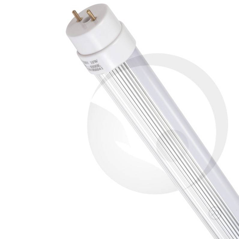 LED Tube Light T8 Housing, SMD Lamps