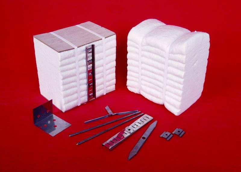 Sell Ceramic Fiber Module
