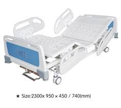 5 function medical bed for sale
