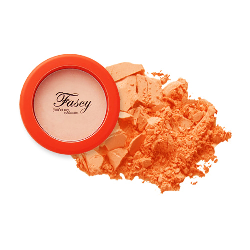 FASCY the Secret Blusher (#03 Sherbet Peach)