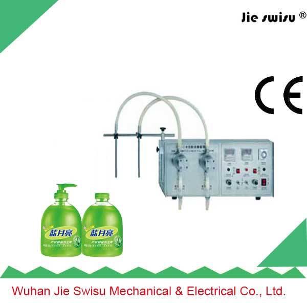 Factory Factory Sale Semi Automatic E-Liquid Filling Machine