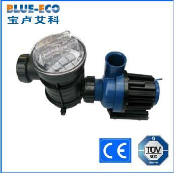DC aquarium water pump 22000L submerisble circulation pump with small size