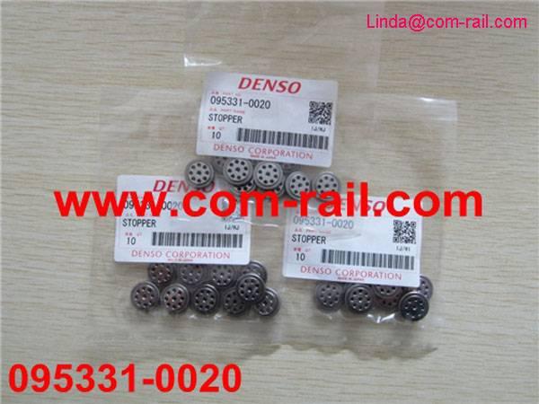 denso HP0 pump stopper 095331-0020