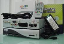 DM500S Satellite