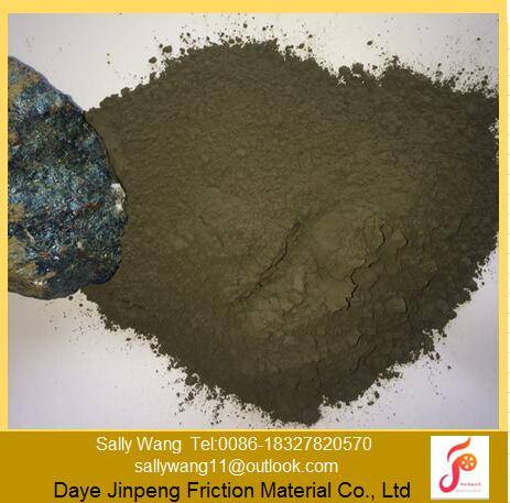 Friction used 325mesh 200mesh chalcopyrite