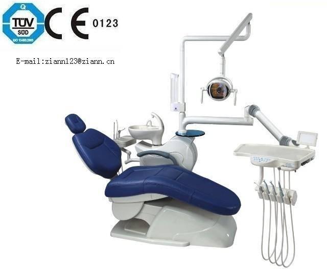 dental equipment ZA-208D/dental chair/dental unit/dental supply