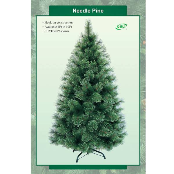 Christmas trees for wholesale