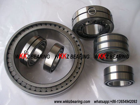 SL182944 Full Complement Cylindrical Roller Bearing,WKKZ BEARING,