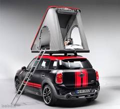 2013 Popular Auto Roof Top Tent