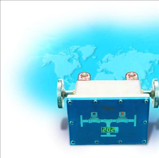Gas Equipment - LPG & AIR MIXER (VENTURI TYPE)