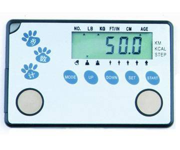 Sportlline Fat Analyzer